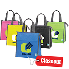 ZCL142<Br>CLOSE OUT<br>COOLER BAGS